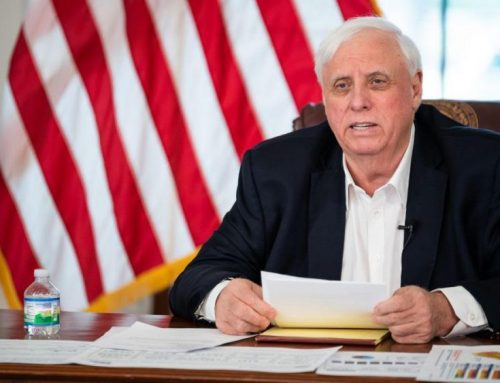 Governor Jim Justice Outlines Bold Proposals, Achievements, and COVID in State of the State Address
