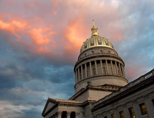 The Republican Party Is Now the Largest Political Party in West Virginia